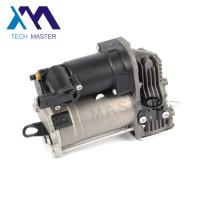 China Front Air Suspension Compressor for w164 OEM 1643201204 1663200104 12 Months Warranty wholesale