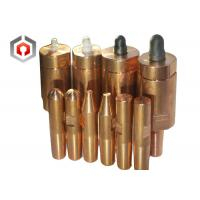 China Custom Made Copper Tungsten Alloy , 75W25Cu Class Submerged Arc Welding Contact Tips wholesale