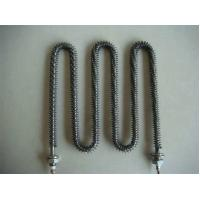 China Long Life Spend Tubular Heating Elements With Temperature Measuring And Control wholesale