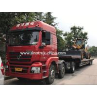 Quality 5-42km/h Small Motor Grader For Country Roads Building / National Defense for sale