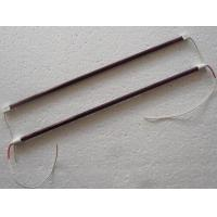 China high quality ruby quartz carbon fiber infrared heating element  according to your demand on sale