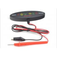 China Smart and Portable Auto Car Battery Analyzer For 12-volt Negative Ground System wholesale