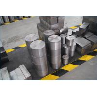 China 16mncr5 Hot Forged Alloy Steel Round Bar with competitive prices wholesale