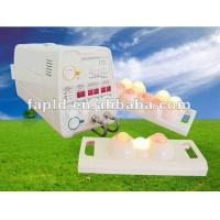 China Hot stone thermal massage deveic P-900, PROLEADER massager wholesale
