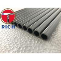 Buy cheap TORICH GB/T3093 High Pressure Seamless Steel Tubes for Diesel Engine from wholesalers