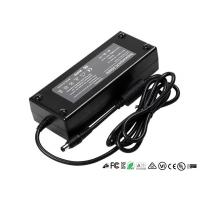 China UL CE Approved 24V Power Supply Adapter 6A 144W Desktop Type AC DC Power Adaptor wholesale