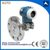 China flange level transmitters used for sugar mills with low cost wholesale
