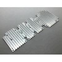China Aluminum CNC Precision Machining Components Precision Turned Parts 1000*600mm on sale