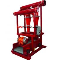 China High quality Hydrocyclone desander used in solids control for sale wholesale