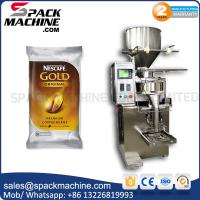 China VFFS Automatic Sugar/ Salt/ Powder Sachet Packing Machine | spice packaging machine wholesale