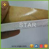China Reflective Aluminium Foil Colorful XPE foam insulation material with adhesive backed on sale