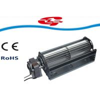 Buy cheap Shade Pole Motor Gross Centrifugal Blower Fan For Oven , Heater , Fireplace from wholesalers