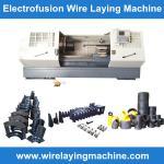 China cnc electrofusion wire laying machine wholesale