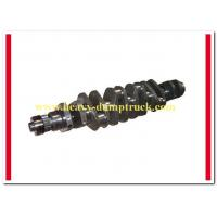 China sinotruk spare part crankshaft part number 61500020071 for Euro II wholesale