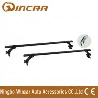 China Universal Car Roof Racks , Alumi Auto Roof Rack 4WD roof luggage carrier S710A wholesale