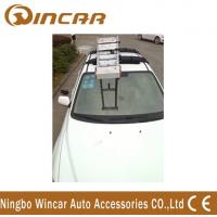 China 420D Nylon Inflatable Top Kayak Roof Rack Carrier For SUP / Luggage wholesale