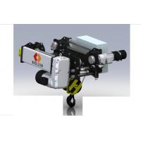China High Quality ND Electric Hoist from China Crane Hometown on sale