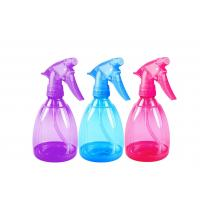China Commercial Hair Care Refillable Spray Bottle Comfortable Hand Feeling wholesale