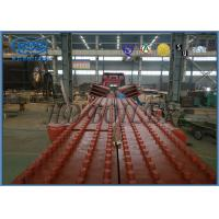 China Hrsg Headers Pressure Part From Reheater To Feedwater Heater Alloy Steel Dongfang Electrics Product wholesale