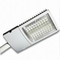 China LED Street Light with 60W Rated Power and -25 to +45°C Working Temperature wholesale