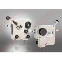 China Ceiling Fan Sator Coil Winding Machine Tensioner Stable Wire Tension 500-2500g wholesale