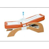 Buy cheap therapy jade rollers whole body massage bed with tourmaline PLD-6018F from wholesalers