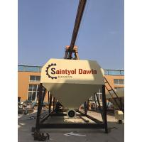 Buy cheap Customized Horizontal Cement Silo From 40 Ton to 100 Ton on Sale from wholesalers
