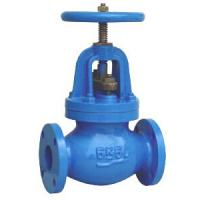 China marine valves flange end cast iron globe valve JIS F7305 wholesale