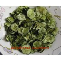 China dehydrated cucumber wholesale