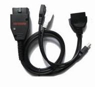 China Galletto 1260 ECU Chip Tuning Tool EOBD/OBD2/OBDII Flasher Galletto 1260 ECU Flasher on sale