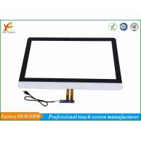 China Drive Free Game Touch Screen Panel Response Speed Fast High Sensitive wholesale