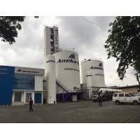 China 2000 ~ 3000Nm3/h Series Cryogenic Air Separation Plant with Carbon Steel , Aluminum wholesale