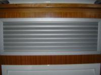 China ZS-SK Air conditioning grille for HVAC systems wholesale