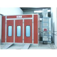 China Qx1000 Diesel Fuel Spray Booth wholesale