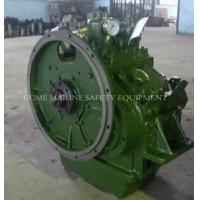 China Marine Gearbox D600A wholesale