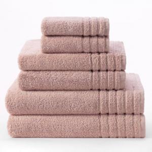 China bath towel cotton jacquard towel hotel towel on sale