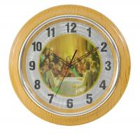 China Muslim prayer time clock Autamatic Azan Wall clock wholesale