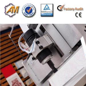 China AMAN super mini metal cnc engraving machine wholesale