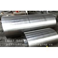China Hight Temperature Resistance Alloy Steel Forgings Pipe ASTM ASME SA355 P11 wholesale