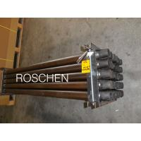 China ISO API Welding Machining Tool Steel Drill Rod AWY BWY NWY Water Well Drilling wholesale