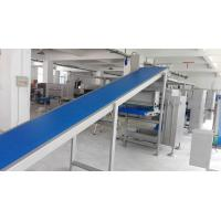 China High Integration Croissant Dough Bread Machine Easy Operate With Dough Laminator wholesale