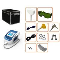 China armpit hair removal portable laser hair removal face and body wholesale