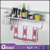 China china manufacturer aluminum knives shelf kitchen utensil storage rack kitchen knife rack wholesale