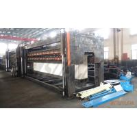 Quality High Pressure Autoclaved Aerated Concrete Production Line / AAC Block Making Plant for sale