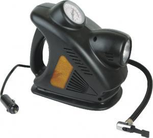 China 5 In 1 Inflation Lamp Warning Car Air Compressor Pressure Measurement Function wholesale