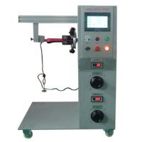 China IEC 60335-2-23 Flexing Test Apparatus For Swivel Connection - Skin Or Hair Care Appliance on sale