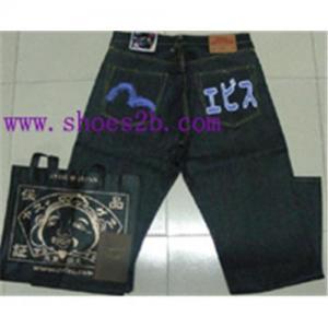 China Evisu jeans wholesale