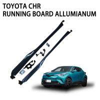 China Non Slipping Pickup Truck Running Boards , Off Road Running Boards Anti Rust on sale