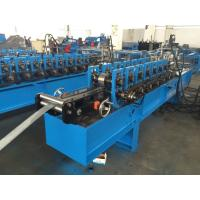 China High Speed Ceiling Roll Forming Machine with Manual Decoiler 0.4-0.8mm wholesale