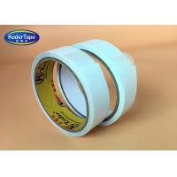 China Waterproof Double Sided Tape ,  Adhesive BOPP Tape 60mic to 120mic Thickness on sale